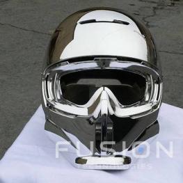 Шлем в хром 3 000 руб.